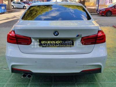 usado BMW 320 4p