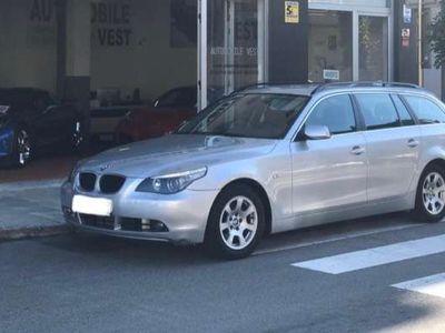 usado BMW 530 Serie 5 E61 Touring Diesel Touring