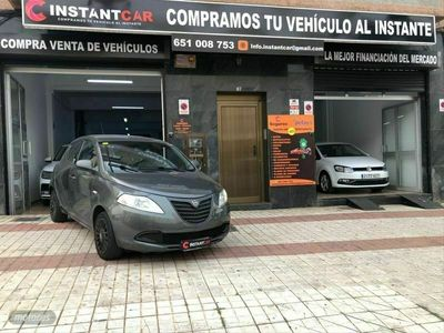 usado Lancia Ypsilon 1.2 Elle