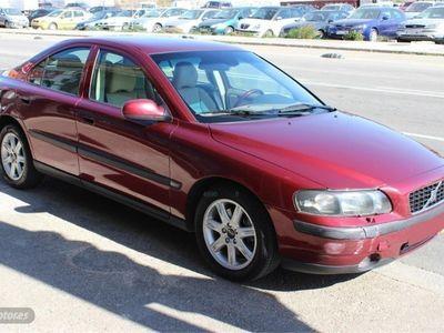 brugt Volvo S60 2.4 170