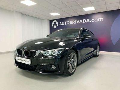 usado BMW 420 i Coupé