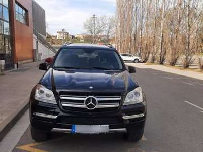 usado Mercedes GL350 CDI DPF 4Matic BlueEFFICIENCY 7G-TRONIC