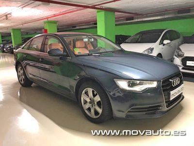 usado Audi A6 3.0 TFSI quattro S-Tronic 310cv *NACIONAL*