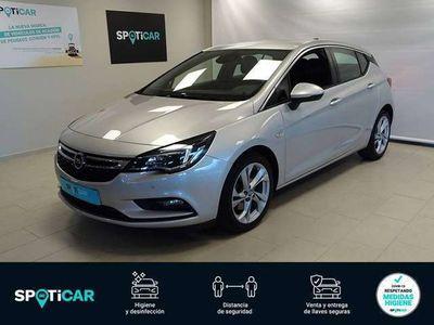 usado Opel Astra 1.6T S/S Dynamic 200