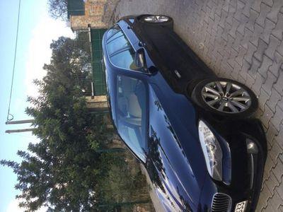 usado BMW 520 Serie 5 D TOURING -13
