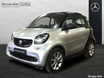 usado Smart ForTwo Electric Drive coupe / EQ