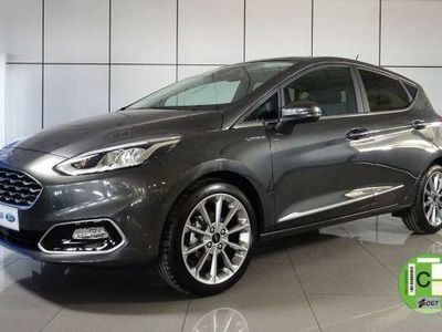 usado Ford Fiesta NUEVO VIGNALE VIGNALE 1.0 EcoBoost S/S 73,50KW (10