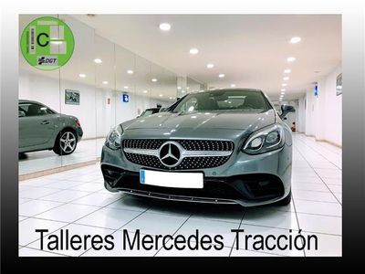 second-hand Mercedes 250 SLCd/9G/ Comand/Magic Sky/Cuero