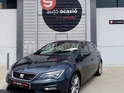 usado Seat Leon ST 1.5 EcoTSI S&S DSG7 FR Fa Edition 150