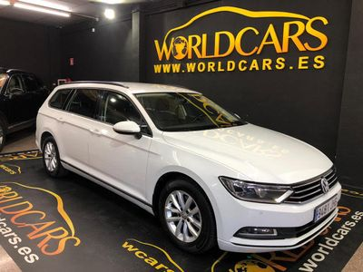 used VW Passat Variant Advance 2.0 TDI 150CV BMT