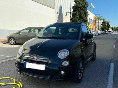 usado Fiat 500C 5001.2 S
