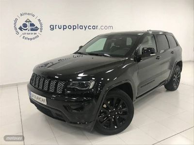 usado Jeep Grand Cherokee 3.0 V6 Diesel Night Eagle 184kW E6
