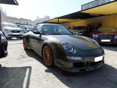 """usado Porsche 911 Carrera 4 Coupé """"WIDE BODY"""""""
