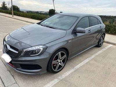 usado Mercedes A250 Sport 7G-DCT