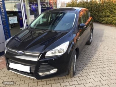 used Ford Kuga 2.0 TDCi 150 4x2 ASS Trend