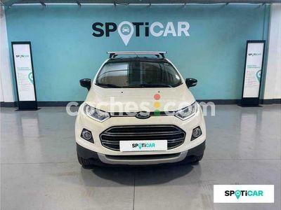 usado Ford Ecosport Ecosport1.0 Ecoboost Trend 140 140 cv en Barcelona