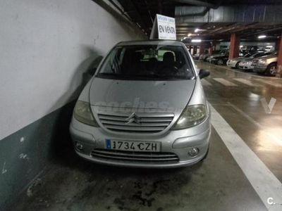 usado Citroën C3 1.4HDI XTR 92