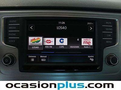 usado VW Golf Sportsvan 1.4 TSI BMT Advance DSG 92kW