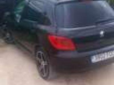 usado Peugeot 307 Gasolina