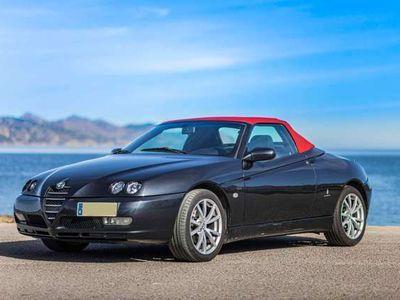 usado Alfa Romeo Spider 2.0 JTS