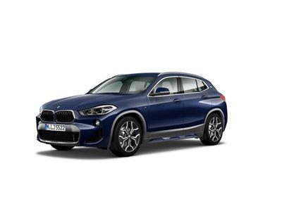 usado BMW X2 xDrive20d