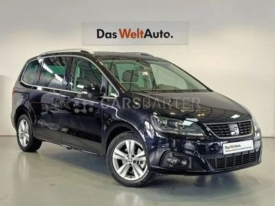 usado Seat Alhambra 2.0 TDI S&S Style DSG 110 kW (150 CV)
