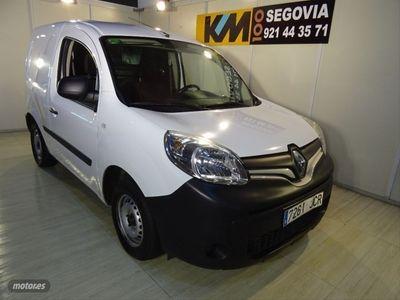 usado Renault Kangoo Profesional Compact 2014 dCi 90 Gen5