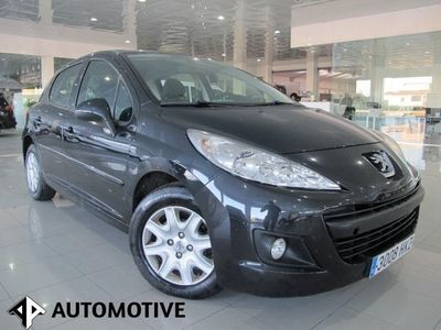used Peugeot 207 1.4 HDI BUSINESS LINE