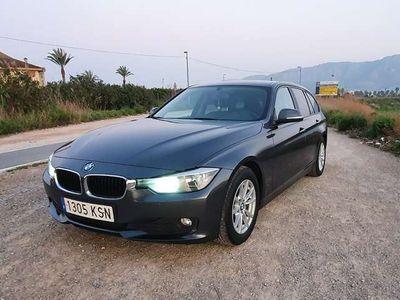 usado BMW 320 Serie 3 F31 Touring Diesel Touring Efficient Dynam