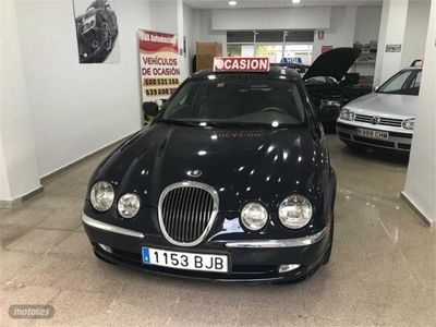 gebraucht Jaguar S-Type V8 4.0
