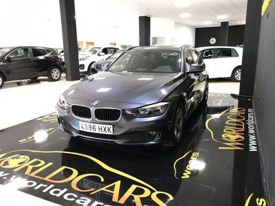 usado BMW 320 dA Touring Efficient Dynamics