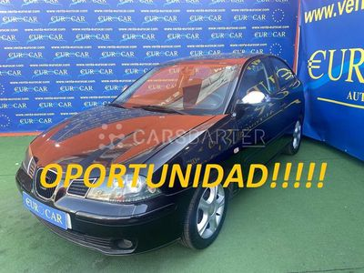 usado Seat Ibiza 1.9 tdi 90 cv 3p