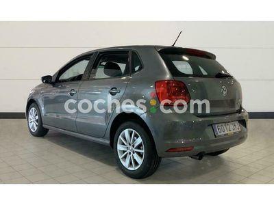 usado VW Polo 1.2 Tsi Bmt Sport 66kw 90 cv en Madrid