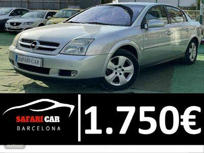 usado Opel Vectra Comfort 2.2 DTI 16v