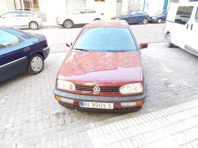 brugt VW Golf 1.8 Gti