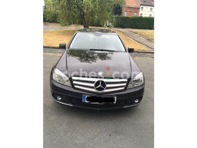 usado Mercedes C320 di Avantgarde 4m 7g (14.75)