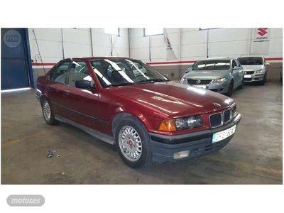 usado BMW 325 Serie 3 Td