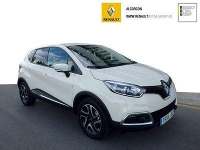 usado Renault Captur 1.5dci Energy Eco2 S&s Zen 90