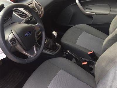 usado Ford Fiesta 1.4TDCi Trend
