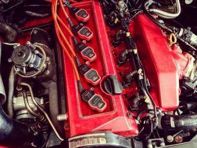 usado Audi S6 2.2 quattro