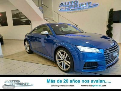 usado Audi TTS Coupe 2.0 TFSI 310CV quattro