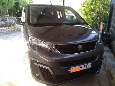 usado Peugeot Traveller 1.6BlueHDI Active Compact 115