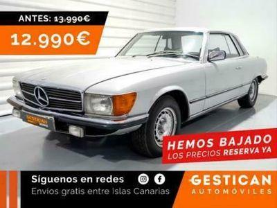 usado Mercedes 450 SLC