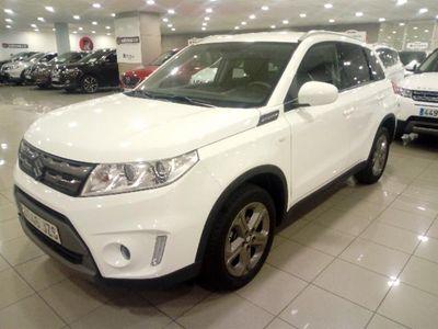 usado Suzuki Vitara 1.6 GLE 4WD 120 5P