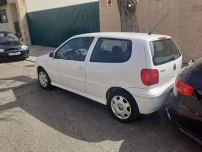 usado VW Polo 1.4 Trendline 75