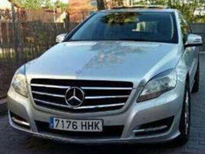 usado Mercedes R300 CDI BE (14.75) Aut.