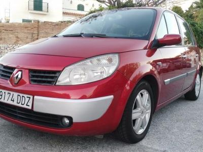 usado Renault Scénic CONFORT EXPRESSION 1.9DCI -05