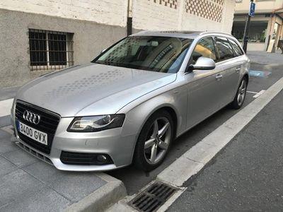 usado Audi A4 Avant 3.0TDI quattro DPF
