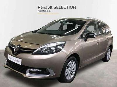 usado Renault Grand Scénic 1.6dCi eco2 Energy Limited 7pl.