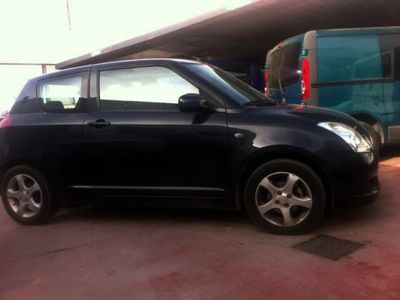 usado Suzuki Swift 1.3 3p. gl gasolina
